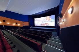 Какой звук используется в нашем кинотеатре