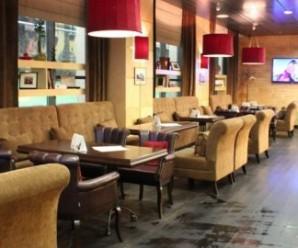 Рестораны и кафе ТЦ