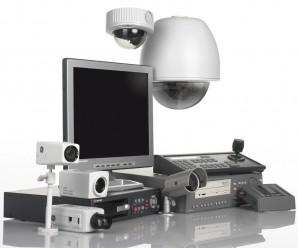 Выбор систем видеонаблюдения. Значимость антивируса