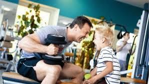 Занятия спортом — укрепление здоровья. Сплав на каяках