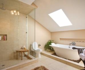 Требования к ванной комнате
