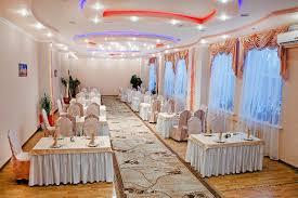 Рестораны для свадьбы в ТЦ «L&S»