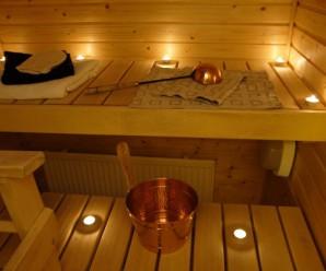 Польза посещения бани и массажа