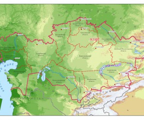 География страны. Часть 3