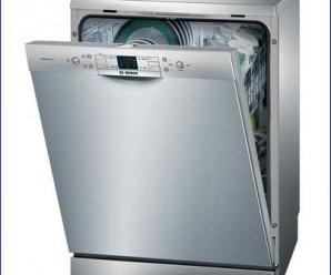 Покупка посудомоечной машины. Продолжение