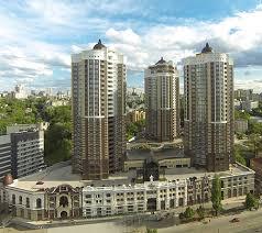 Жилой комплекс «Синеозерный»