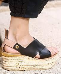Модные тенденции лета 2016: испанская этника