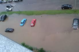 Как спасти автомобиль от потопа. Часть 3