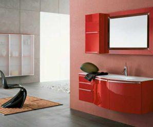 Выбор мебели в ванную