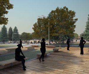 Городской дизайн: как правильно делать мощение улиц? Часть 1