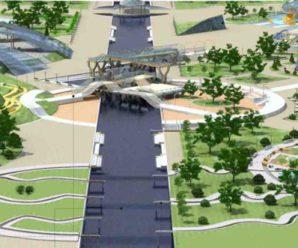 Городской дизайн: как правильно делать мощение улиц? Часть 3