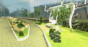 Городской дизайн: как правильно делать мощение улиц? Часть 5