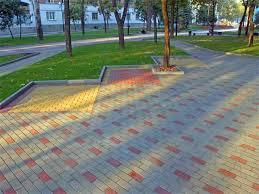Городской дизайн: как правильно делать мощение улиц? Часть 7
