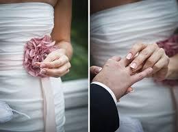 История брачной церемонии