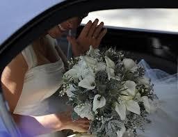 История брачной церемонии. Часть 3
