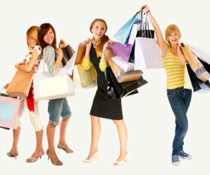 Интернет магазины одежды. Продолжение