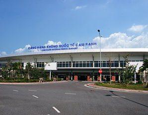 Обзор курортных городов Вьетнама из аэропорта прилета Камрань