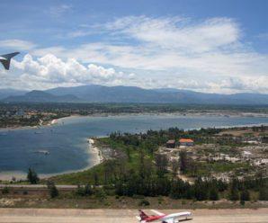 Обзор курортных городов Вьетнама из аэропорта прилета Камрань. Часть 4