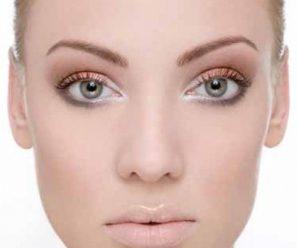 Как визуально увеличить глаза. Продолжение