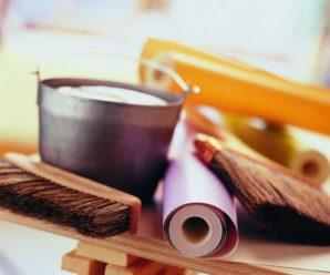 Грунтовка: подготовка стен и потолка перед отделкой. Часть 3