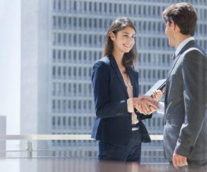 В поисках работы: стоит ли стучаться в закрытые двери?