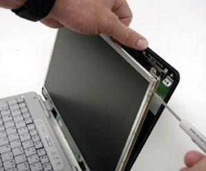 Восстановление сенсорного экрана