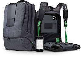 Чем же так удобны рюкзаки