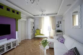 Французские мотивы в современной квартире