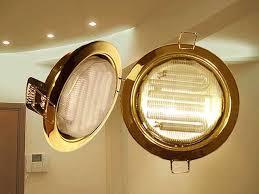Выбор осветительного прибора для подвесных потолков