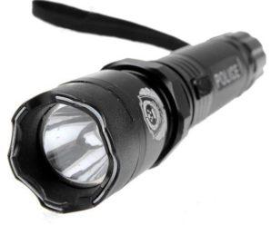 Где купить надежный фонарик?