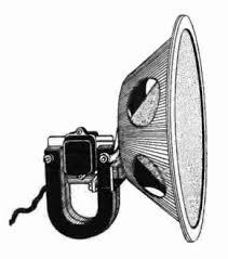 О громкоговорителях электромагнитной системы