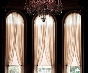 Шторы, жалюзи – украшаем наши окна